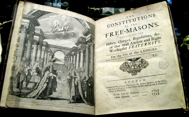 constitucionMasonica